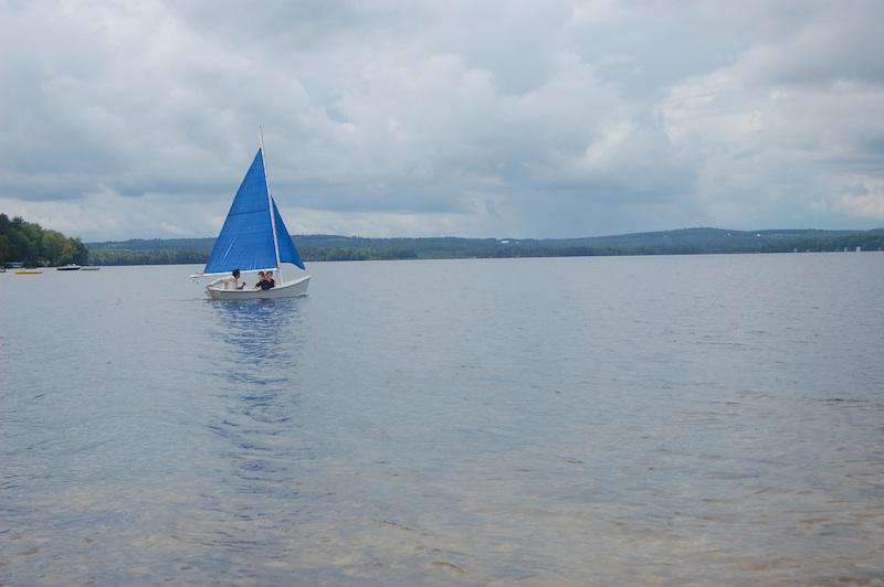 13-boat